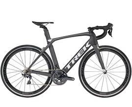 """Велосипед Trek-2018 MADONE 9.0 C H2 58 BK-SL 28"""" чорний"""