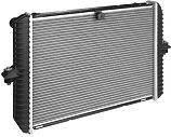 Радиаторы охлаждения 3302-1301010