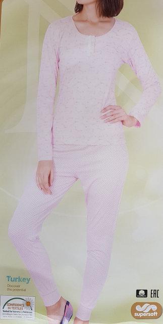 """Женская пижама """"Nicoletta"""" №96063"""