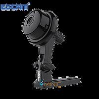 Камера видеонаблюдения Escam Button Q6 Wi-Fi IP 1280x720