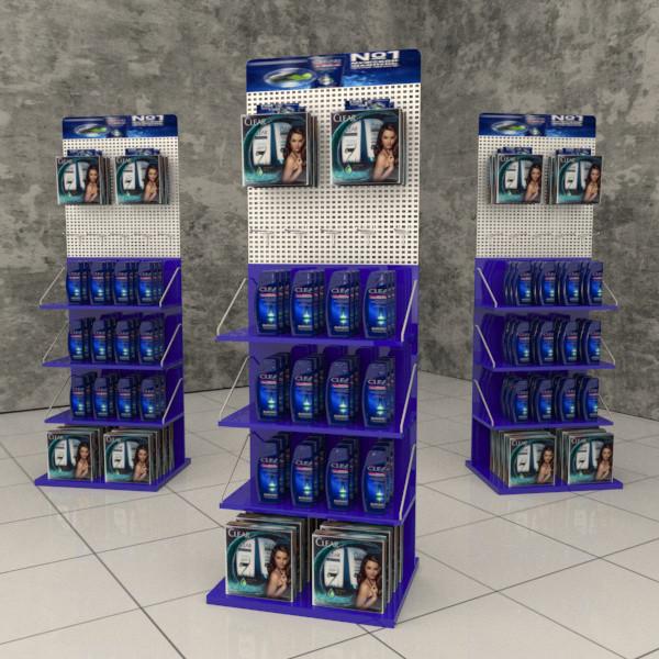 Производство рекламных стендов