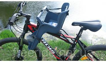 Сиденье для перевозки детей переднее YC-699, фото 3