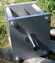 Измельчитель веток ДС-50 (Режущий модуль, одноовальный, до 50 мм), фото 3