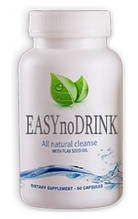 Easyno Drink - засіб для позбавлення від алкогольної залежності