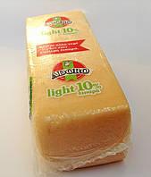 Сыр полутвердый 10% жирность