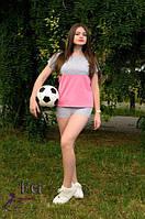 Спортивный костюм АНГОРА СОФТ 42 44 46 48 50 Р