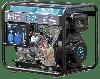 Дизельний генератор Könner&Söhnen KS 6100 HDE