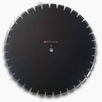 Сегментный алмазный диск WH600, 600 мм, для быстрой резки