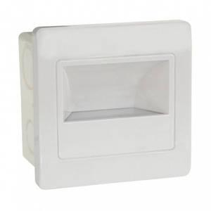 Светильник лестничный DIAMOND 2W (датчик движения)