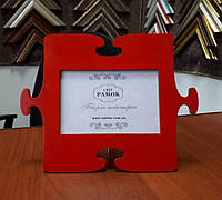 Рамки пазли для фото з фанери