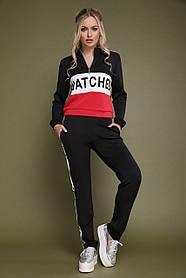Спортивный костюм женский SNATCHED хл
