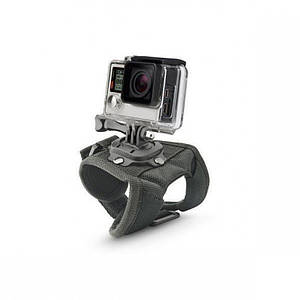 Крепление - перчатка AIRON AC127 для экшн-камер GoPro/SJCAM/AIRON/ProCam/Xiaomi YI