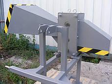 Измельчитель веток ДС-80-Т (Под трактор, ВОМ, до 80 мм), фото 2