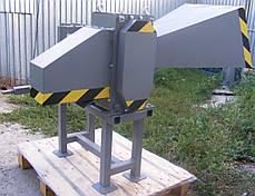 Измельчитель веток ДС-80-Т (Под трактор, ВОМ, до 80 мм), фото 3