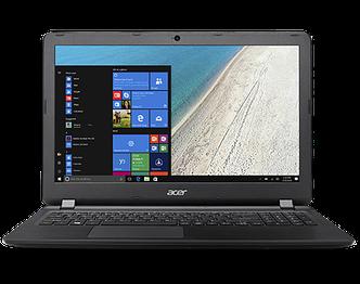 Ноутбук Acer Extensa 2540 500GB i5-7200U 4GB DVD FHD Black