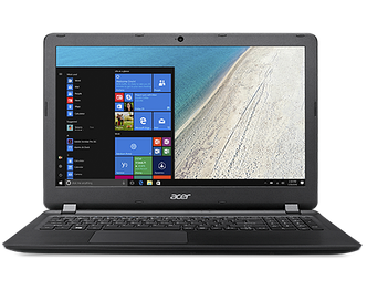 Ноутбук Acer Extensa 2540 120GB i5-7200U 8GB DVD FHD Black
