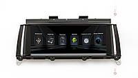 Штатная магнитола BMW X3 (F25) 2010+ Redpower 31102 IPS
