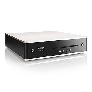 CD плеер Denon DCD-100 Silver/Black