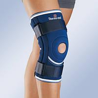 Фиксатор коленного сустава с открытой коленной чашечкой 4103-A Orliman наколенник ортез