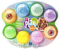 Набор шарикового пластилина Educational Insights Радуга, 8 цветов, фото 1