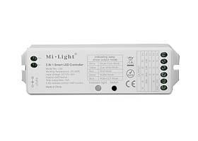 Многозонный контроллер Mi-Light RGBW 5 в 1 Smart LED