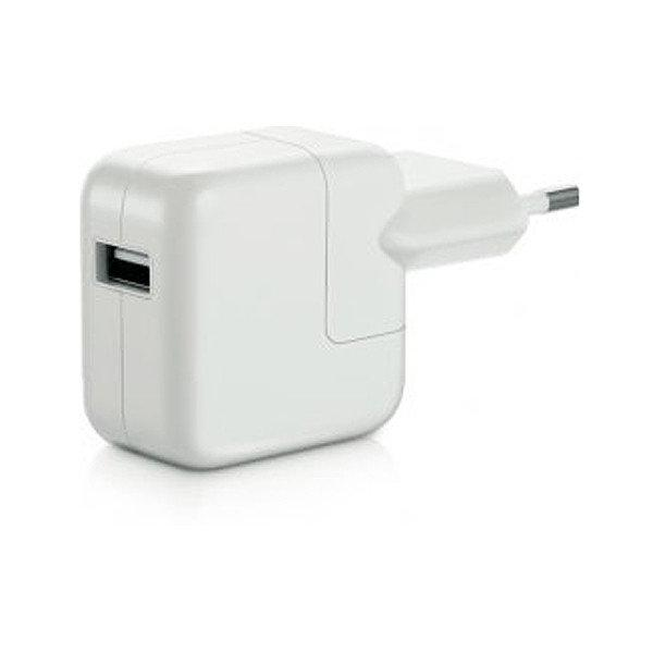Зарядное устройство адаптер Спартак для iPad 220V на USB A5115W010A051