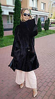 Шуба норковая Батал Модель А20056
