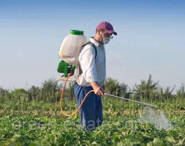 как правильно использовать гербициды