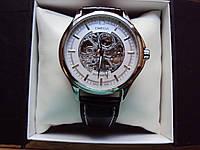 Наручные часы Omega Skeleton 222