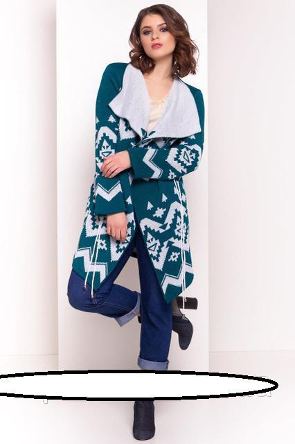 389cf80744f ... Легкое женское пальто длиною до колена. Размеры один  44-46-48 Выполнено  ...