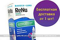 Раствор для контактных линз Renu Multiplus 360 мл
