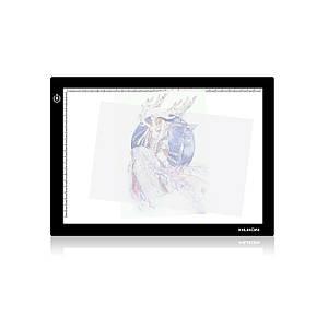 Графический LED планшет Huion L4S