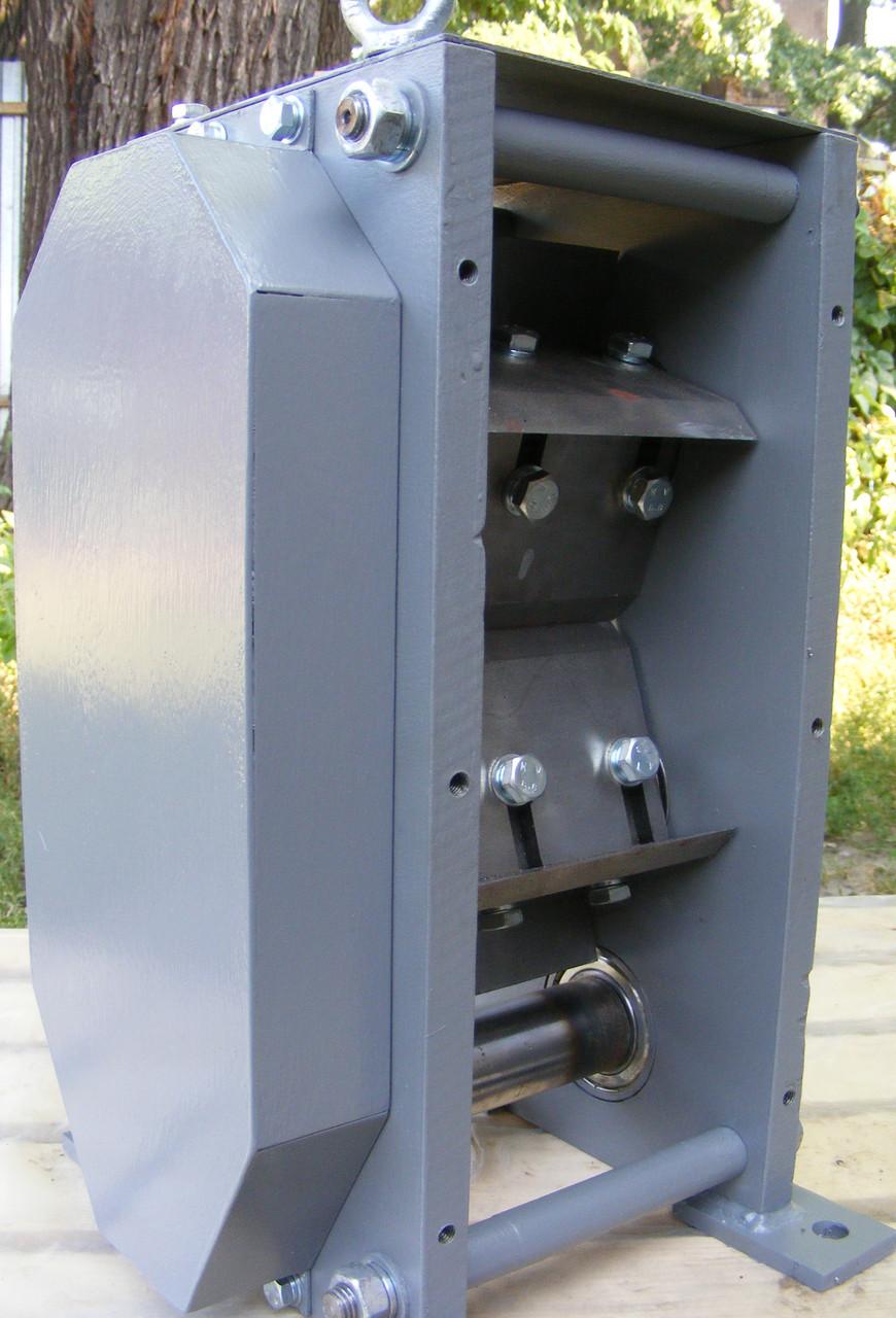 Измельчитель веток ДС-80 (Режущий модуль, до 80 мм)