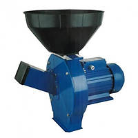 Кормоизмельчитель МЛИН-ОК Млин-8 (2,5 кВт, зерно, початки, стебельчатый корм)