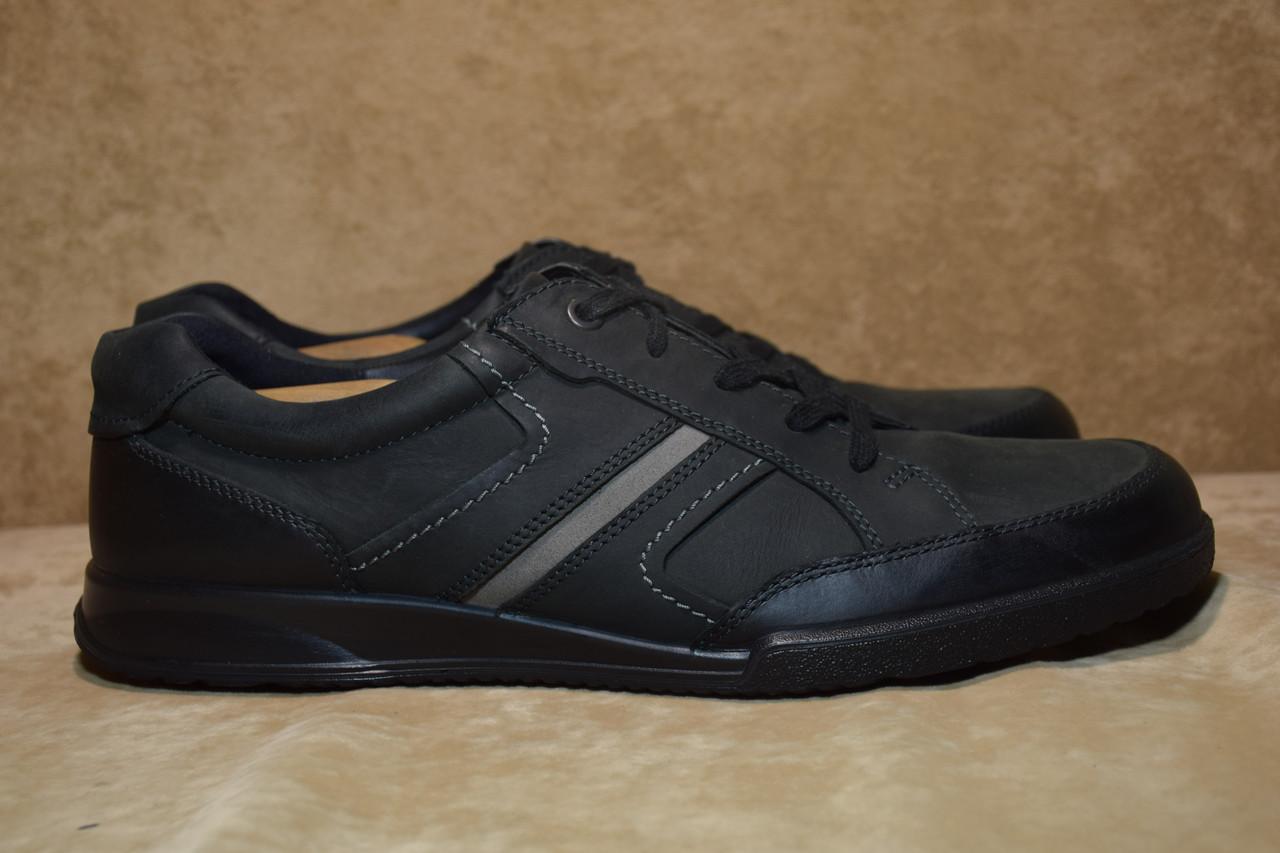 7ea6c4704 Мужские кроссовки туфли Ecco Light. Оригинал. 48 р./32 см., цена 1 ...