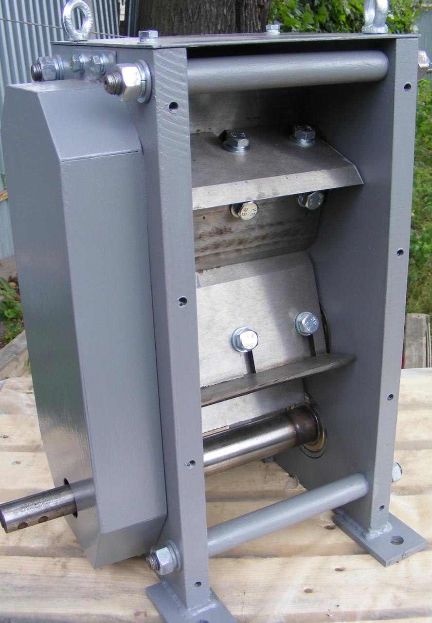 Измельчитель веток ДС-100 (Режущий модуль)