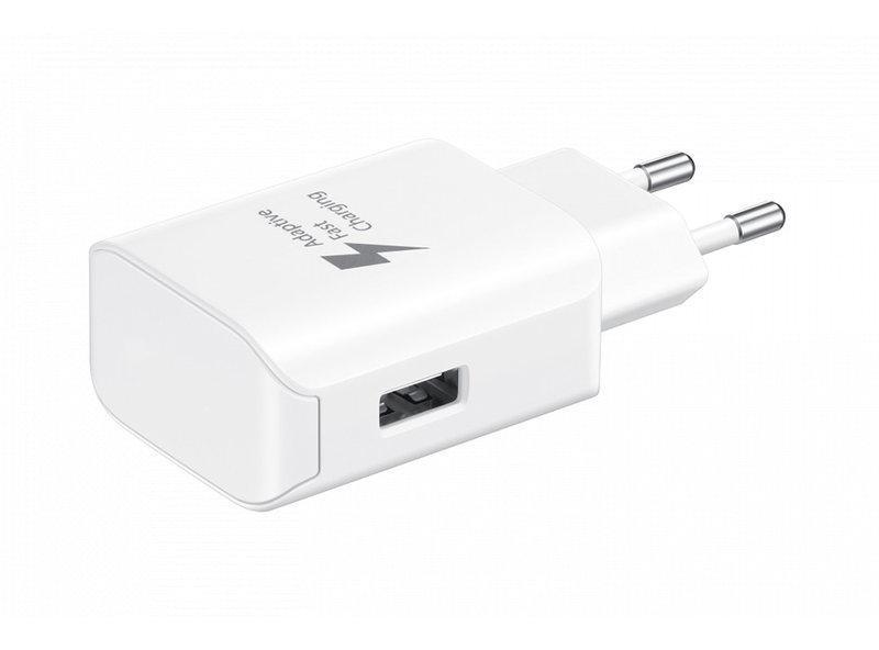 Зарядное устройство адаптер Спартак 220V на USB Fast Charge D5 EP-TA300
