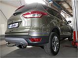 Фаркоп (прицепное) на Ford Kuga (Форд Куга), фото 7