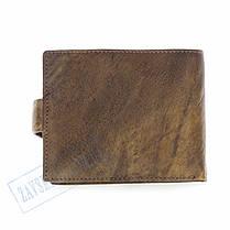 Мужской кожаный кошелек Lison Kaoberg 46544 C, фото 2