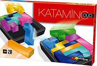 """Настольная игра """"Катамино Дуо"""" / """"Katamino Duo"""", фото 1"""
