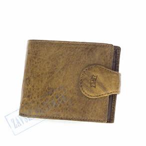 Мужской кожаный кошелек Lison Kaoberg 46541 C, фото 2