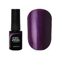 Гель-лак Naomi (Наоми) 6 мл №27 фиолетово-сливовый