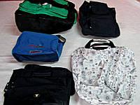 Сумка спортивна, сумка спортивная, секонд хенд, Німеччина