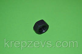 Гайка М3 DIN 934 шестигранная