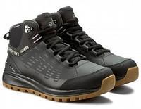 Мужские ботинки Salomon Shelter CS WP