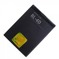 Аккумулятор  Nokia BL-4D 1200 mAh
