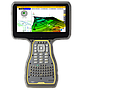 Контроллер Trimble TSC7, фото 5