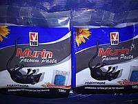 Приманка паста Мурін-родентицид  від щурів та  мишей 100г