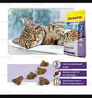 Йозера Кулинезе для привередливых кошек 10 кг