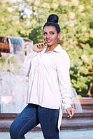Рубашка - туника женская ДГД41114, фото 1